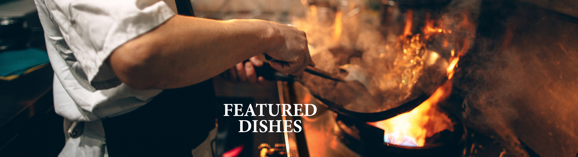 Duke of Normandie Hotel Guernsey Featured Dishes