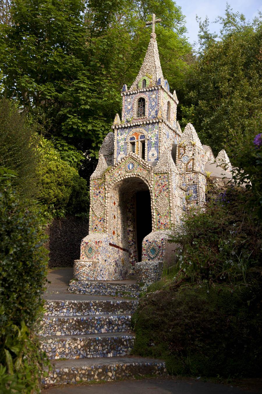 Little Chapel Guernsey