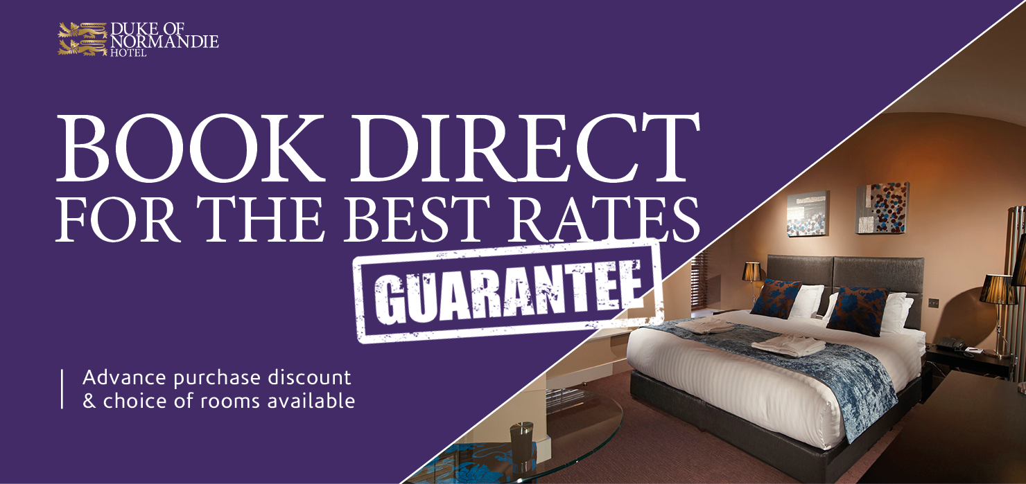 BOOK DIRECT for the best rates GUARANTEE